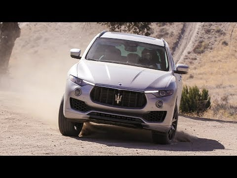 Nobody Takes a Maserati Off-Road... Except Jonny - Ignition Preview Ep. 187