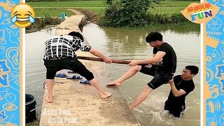 Funny Videos - Funny Comedy Pranks Compilation Try Not To Laugh P2