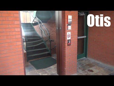 Otis Hydraulic Elevator @ 303 E Main - Barrington, IL