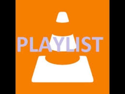 How To Create Playlist Using VLC Media Player