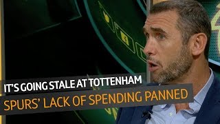 Why have things gone stale at Tottenham? | Premier League Tonight