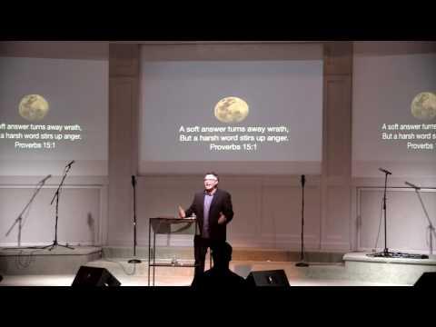 Making A Fool of Yourself - Pastor Glenn Eliseo - TPOG