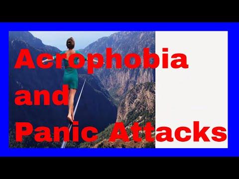 Acrophobia and Panic Attacks