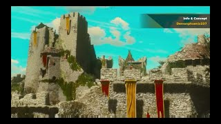 The Witcher 3 - Hanse base money/Crowns/gold farming guide