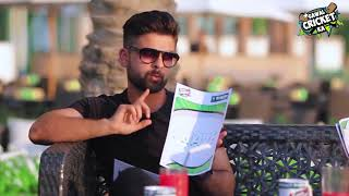 Sawal Cricket Ka - Episode 3 - Immad Wasim and Ahmed Shahzad
