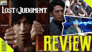 """Lost Judgment Review """"Buy, Wait for Sale, Never Touch?"""""""
