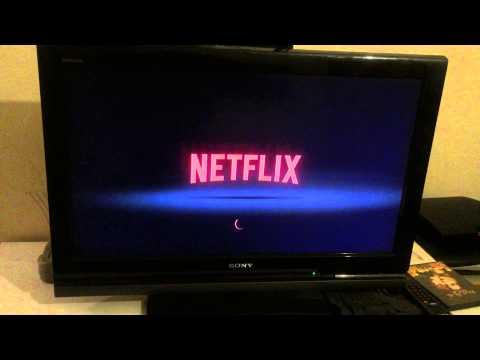 American Netflix settings change