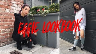 How I Style Eggie Clothing Pieces | Lookbook