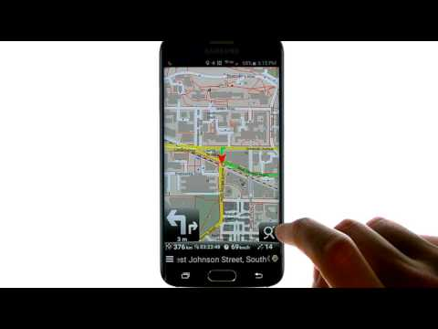 MapFactor GPS Navigation Maps - App Review - Best Navigation App