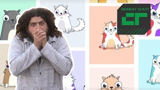 Ethereum and Cartoon Cats | Crunch Report