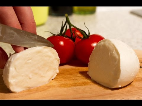 How Make Goats Mozzarella Guide for Beginners