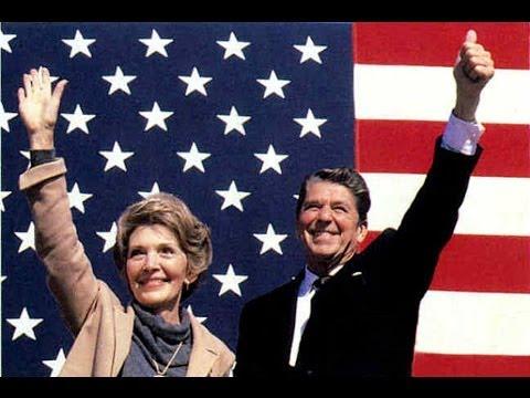President Ronald Reagan's 1980 RNC Acceptance Speech
