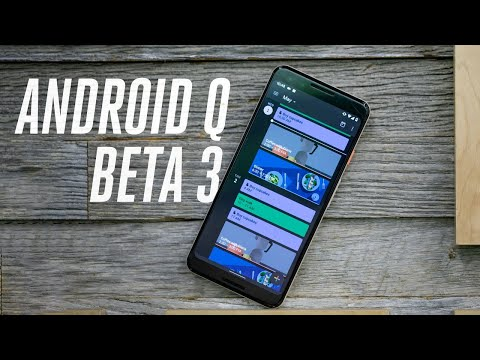 Xxx Mp4 Android Q Exclusive Hands On With The New Features 3gp Sex