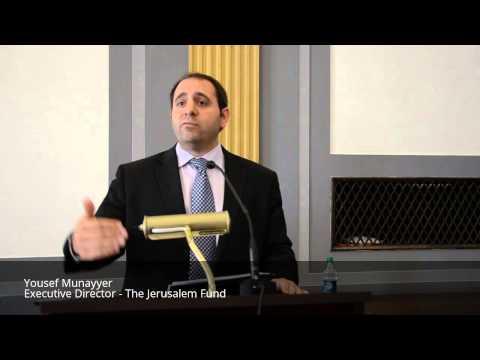 Israel's entry into the U.S. Visa Waiver Program - Part 1