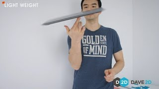 LG Laptop - Introducing 2017 LG gram by LinusTechTips, Dave Lee, JerryRigEverything