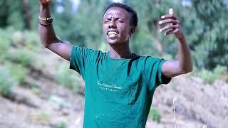 Ethiopian Music: Dhaqqabaa Tashoomaa (Taddee Jedhee) New Ethiopian