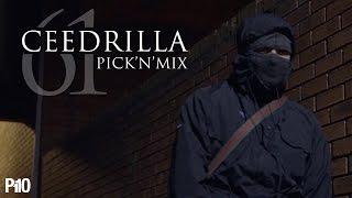 P110 - (61) CEEDRILLA - Pick