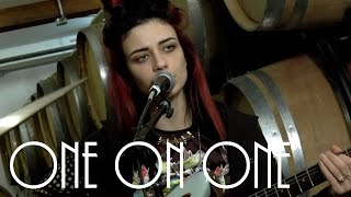 ONE ON ONE: Ninet Tayeb February 25th, 2016 City Winery New York Full Session