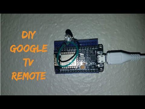 $10 Google Home TV remote