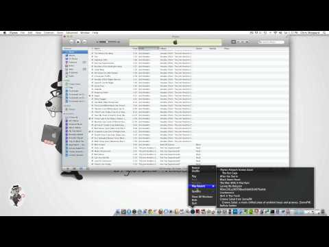Tutorial: How To Set Up An iTunes Home Server | Part 1 of 3