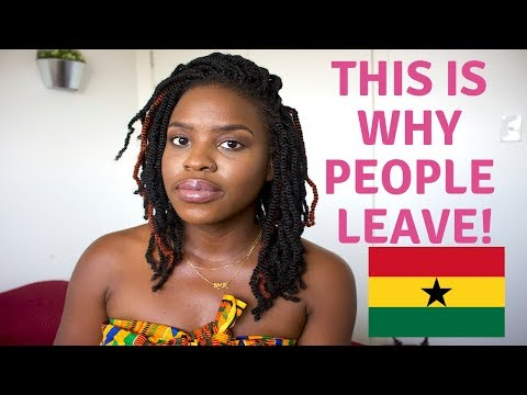 Xxx Mp4 You Can 39 T Live In Ghana If You Can 39 T Deal With This Negatives Of Living In Ghana 3gp Sex