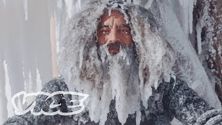 The Ice Beard Surfers of Lake Superior | Local Legends