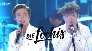 Die Lochis - Lieblingslied beim großen Sommer-Hit-Festival 2017