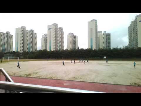 Pune warriors vs Geoje cricket club