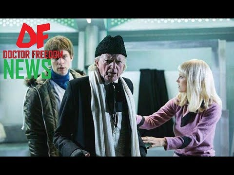 DOCTOR WHO NEWS - More Christmas Special and Soundtrack Information
