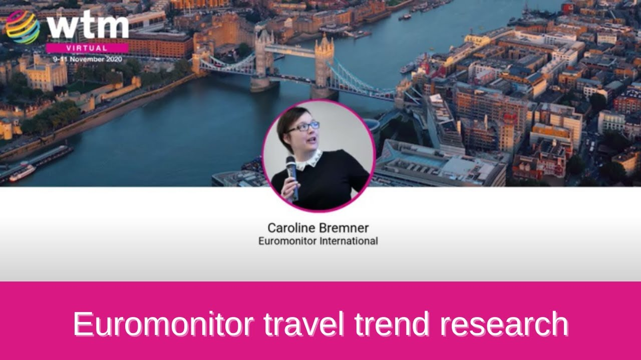 Accelerating Travel Innovation After Coronavirus | Euromonitor travel trend research