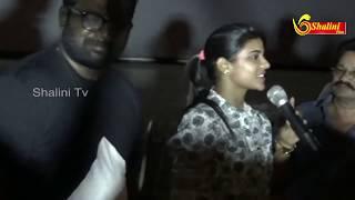 Download கனா திரைப்பட குழுவினர் ரசிகர்களுடன் சந்திப்பு | #Kanaa #Tamil Movie #AishwaryaRajesh Video