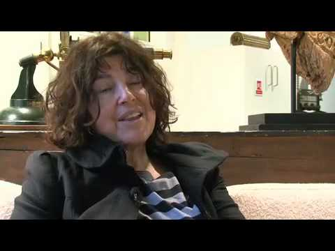 Prof. Mary Kaldor on Human Security and Global Governance
