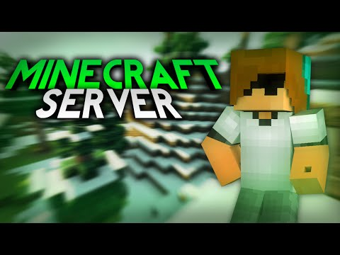 New Minecraft Server? (Need Builders + Free Ranks!?)