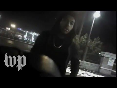 Video shows Milwaukee police tasing NBA rookie Sterling Brown