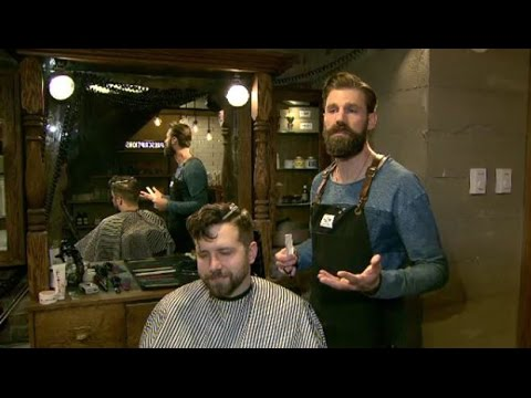 Haircut and beer? Relaxed B.C. liquor laws come into effect