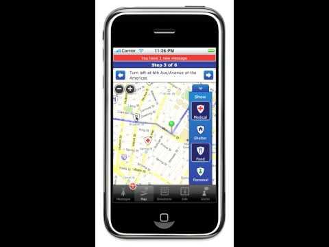 CiviGuard HTML5 App!!