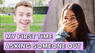 My First Time Asking My Crush Out   Seventeen Firsts