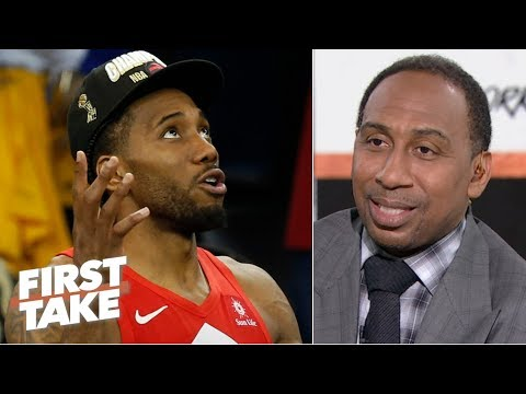 Xxx Mp4 Stephen A Kawhi's Uncle Dennis Alleged Free Agency Requests Violated The CBA First Take 3gp Sex