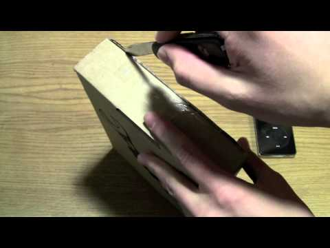 iPod Video Headphone Jack and Hold Switch Part Unboxing