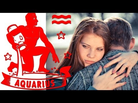 How to Break Up with Aquarius | Zodiac Love Guide