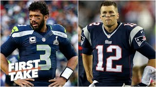 Are the Seahawks the Patriots of the NFC? | First Take