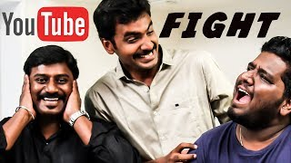 Smile Settai vs Put Chutney vs Ezhuchi | The Big Youtube Fight! | MT 70