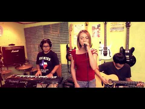 Bruno Mars - Versace on the Floor (Cover) by  Lady Ails