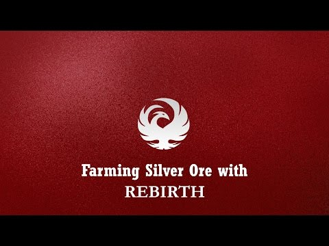 REBIRTH - Zeny Farming and Blueseed/Redseed Farming