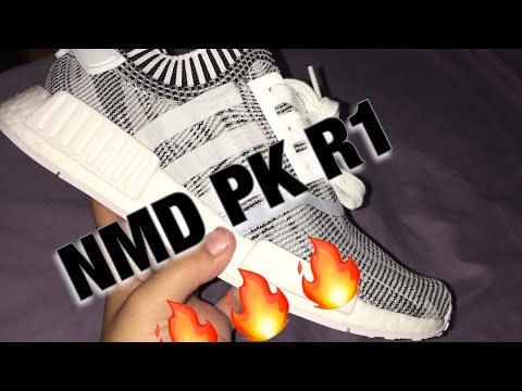 NMD PK R1 GS Review !!!!