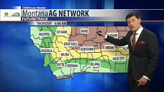 Download Montana Ag Network Weather: June 26th Video