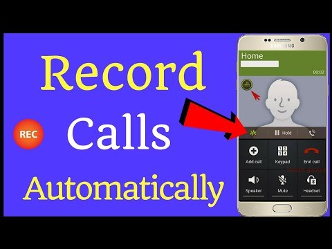 How to Record Calls on Android Phones Secretly | Best Call Recorder App for Android