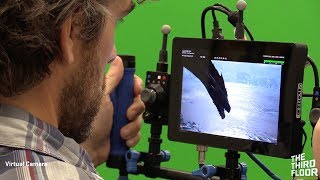 Virtual Production: A New Era of Filmmaking | Unreal Engine