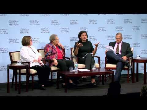 Diversity in Foreign Affairs and Public Service
