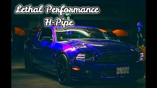 Mustang 3 7 V6 MPT Performance Tune Review - PakVim net HD